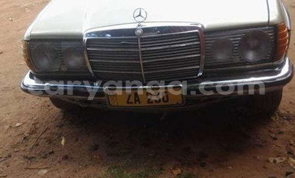Buy Used Mercedes‒Benz E-Class Other Car in Limbe in Malawi