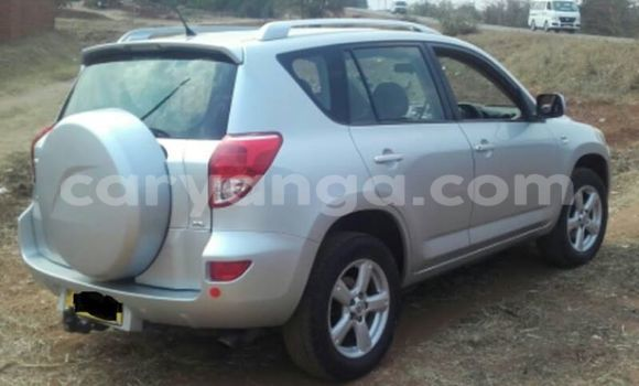 Buy Used Toyota RAV4 Black Car in Limbe in Malawi