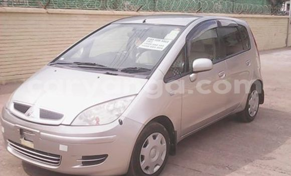Buy Used Mitsubishi Carisma Silver Car in Limbe in Malawi