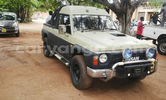 Buy Used Nissan Patrol Other Car in Limbe in Malawi