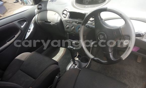Buy Used Toyota Vitz Other Car in Limbe in Malawi