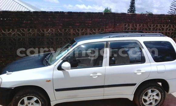 Buy Used Mazda Tribute Other Car in Limbe in Malawi