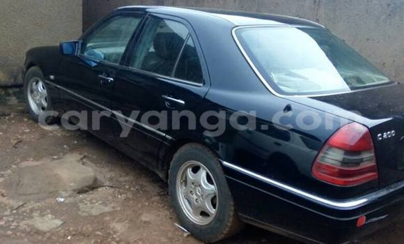 Buy Used Mercedes‒Benz C–Class Black Car in Limbe in Malawi