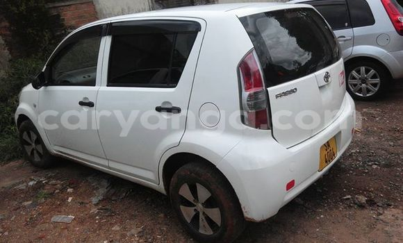 Buy Used Toyota Paseo White Car in Limbe in Malawi