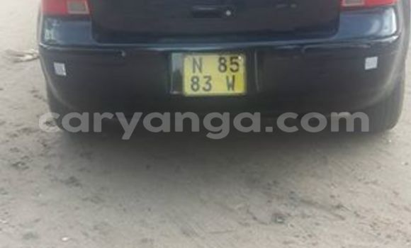 Buy Used Volkswagen Golf Blue Car in Limbe in Malawi