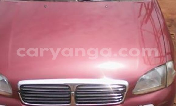 Buy Used Toyota Starlet Red Car in Limbe in Malawi