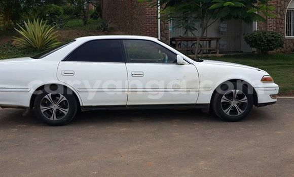 Buy Used Toyota MR2 White Car in Limbe in Malawi