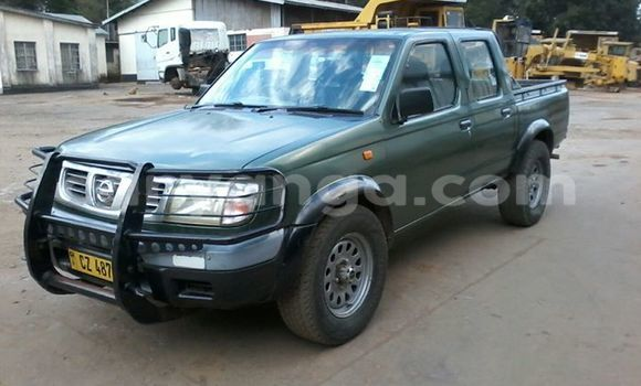 Buy Used Nissan Hardbody Other Car in Limbe in Malawi
