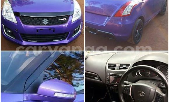 Buy Used Suzuki Swift Other Car in Limbe in Malawi