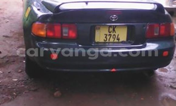 Buy Used Toyota Celica Blue Car in Limbe in Malawi