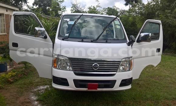 Buy Used Nissan 350Z White Car in Limbe in Malawi