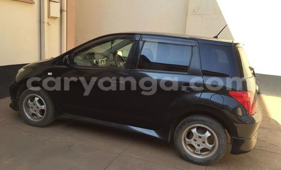Buy Used Toyota 4Runner Black Car in Lilongwe in Malawi