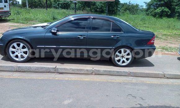 Buy Used Mercedes‒Benz KOMPRESSOR Black Car in Limbe in Malawi