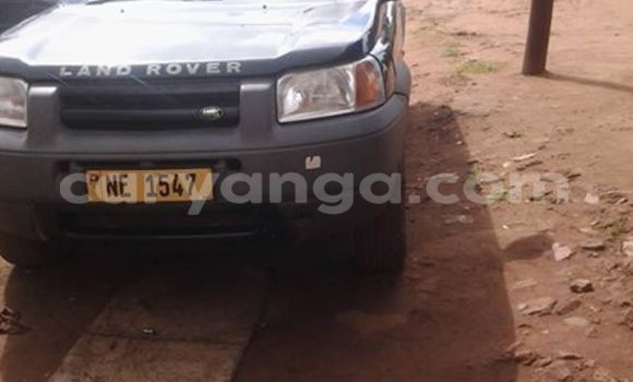 Buy Used Land Rover Freelander Car in Limbe in Malawi