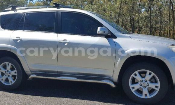 Buy Used Toyota RAV4 Other Car in Lilongwe in Malawi
