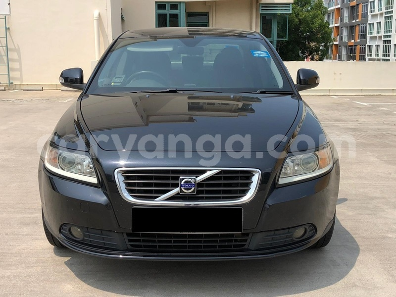 Big with watermark volvo v40 malawi kasungu 6207