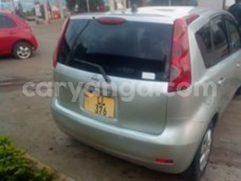 Big with watermark nissan note malawi lilongwe 6225