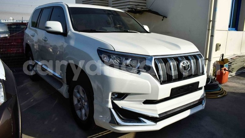 Big with watermark toyota prado malawi import dubai 6273