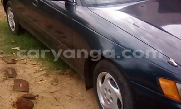 Buy Used Toyota MR2 Blue Car in Limbe in Malawi