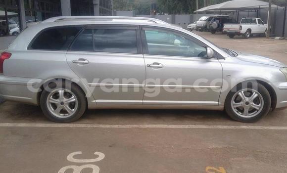Buy Used Toyota Probox Silver Car in Limbe in Malawi