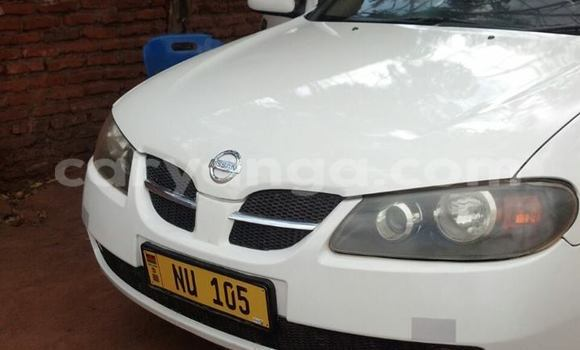 Buy Used Nissan Primera White Car in Limbe in Malawi