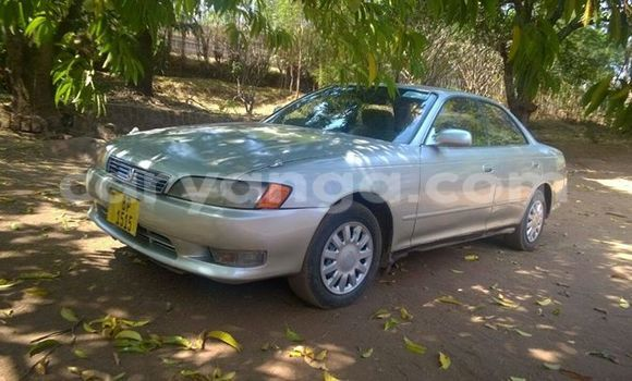 Buy Used Toyota MR2 Silver Car in Limbe in Malawi