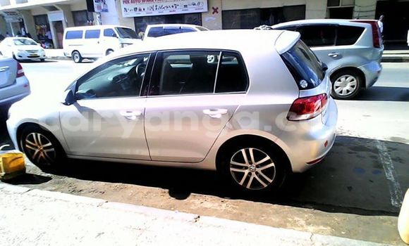 Buy Used Volkswagen Golf Silver Car in Limbe in Malawi