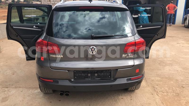 Big with watermark volkswagen tiguan malawi lilongwe 6452