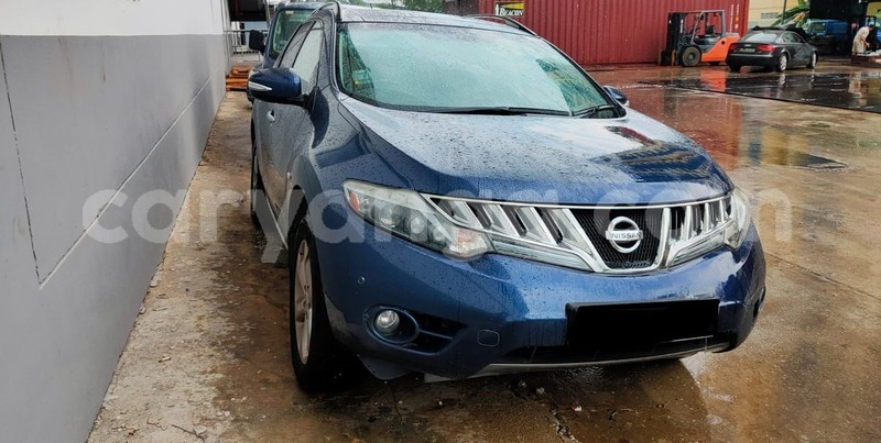 Big with watermark nissan murano dowa dowa 6462