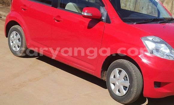 Buy Used Toyota 4Runner Red Car in Blantyre in Malawi
