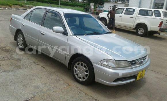 Buy Used Toyota Carina Silver Car in Limbe in Malawi