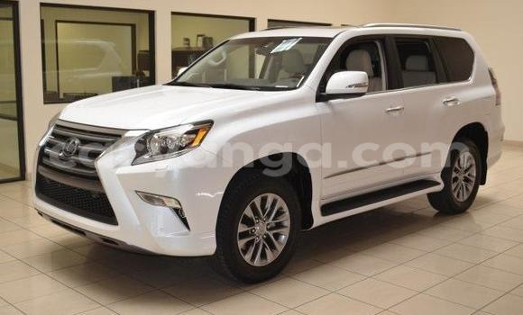 Buy Used Lexus LX White Car in Limbe in Malawi