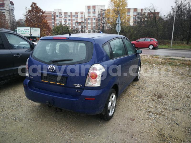 Big with watermark toyota corolla verso dedza dedza 6568
