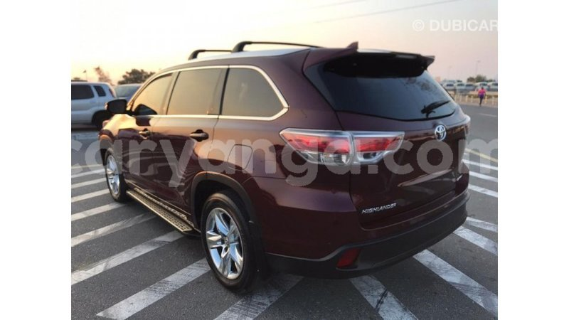 Big with watermark toyota highlander malawi import dubai 6571