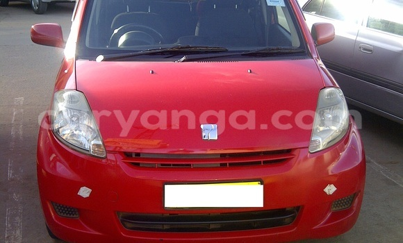 Buy Used Toyota Paseo Red Car in Lilongwe in Malawi
