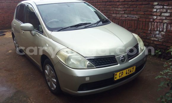 Buy Used Nissan Latio Other Car in Lilongwe in Malawi