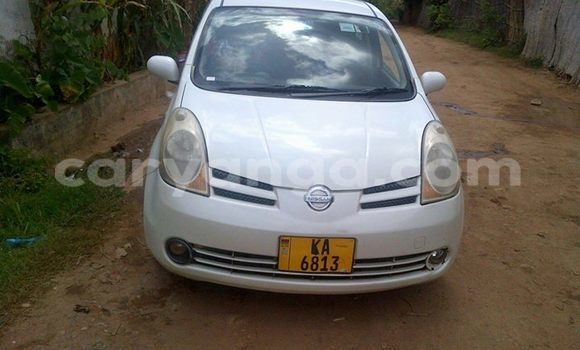 Buy Used Nissan 350Z Silver Car in Limbe in Malawi