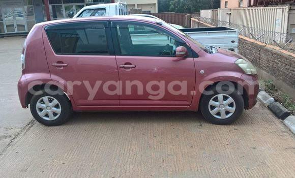 Buy Used Toyota Passo Other Car in Lilongwe in Malawi