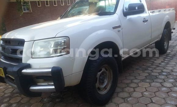 Buy Used Ford Ranger White Car in Limbe in Malawi