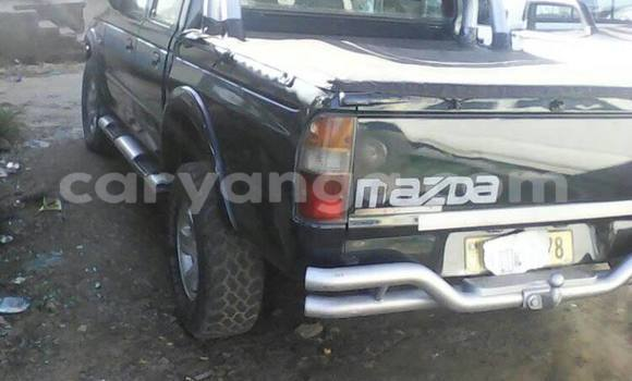 Buy Used Mazda B-series Black Car in Limbe in Malawi