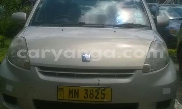 Buy Used Toyota Paseo Silver Car in Limbe in Malawi
