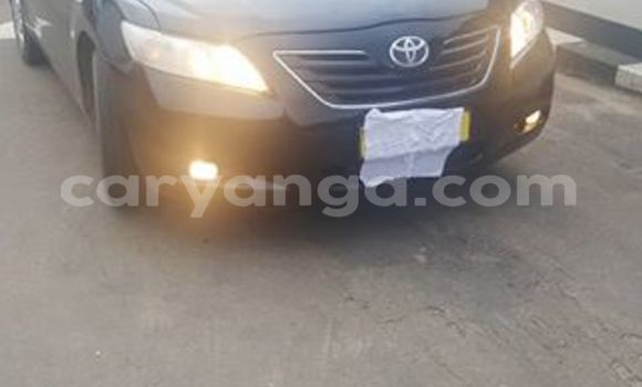 Buy Used Toyota Camry Black Car in Limbe in Malawi