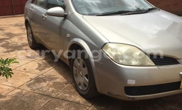 Buy Used Nissan Primera Silver Car in Limbe in Malawi