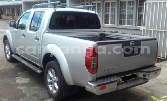 Buy Used Nissan Navara Silver Car in Limbe in Malawi