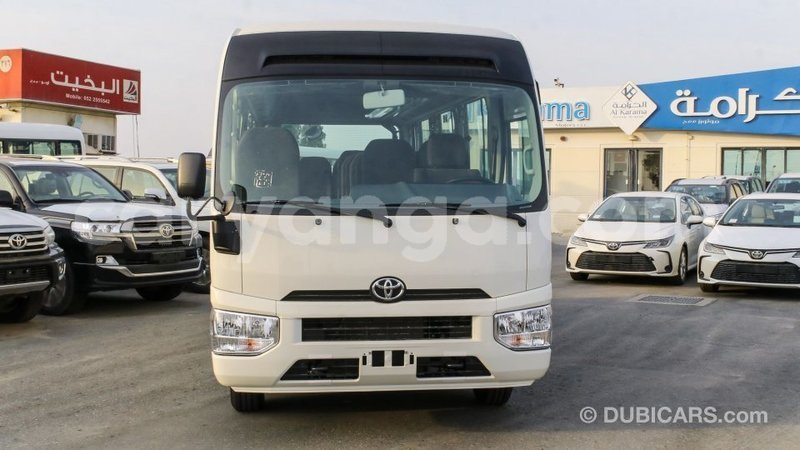 Big with watermark toyota coaster malawi import dubai 6928