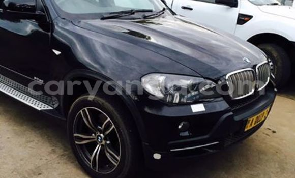 Buy Used BMW X5 Black Car in Limbe in Malawi