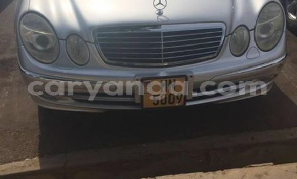 Buy Used Mercedes‒Benz C-Class Silver Car in Limbe in Malawi