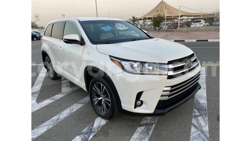 Big with watermark toyota highlander malawi import dubai 6945