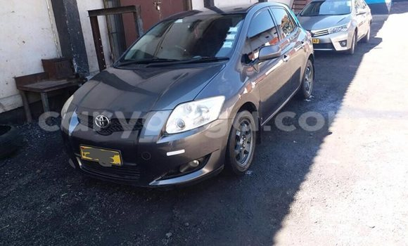 Buy Used Toyota Auris Other Car in Limbe in Malawi