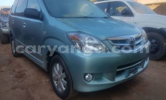 Buy Used Toyota Avanza Other Car in Limbe in Malawi